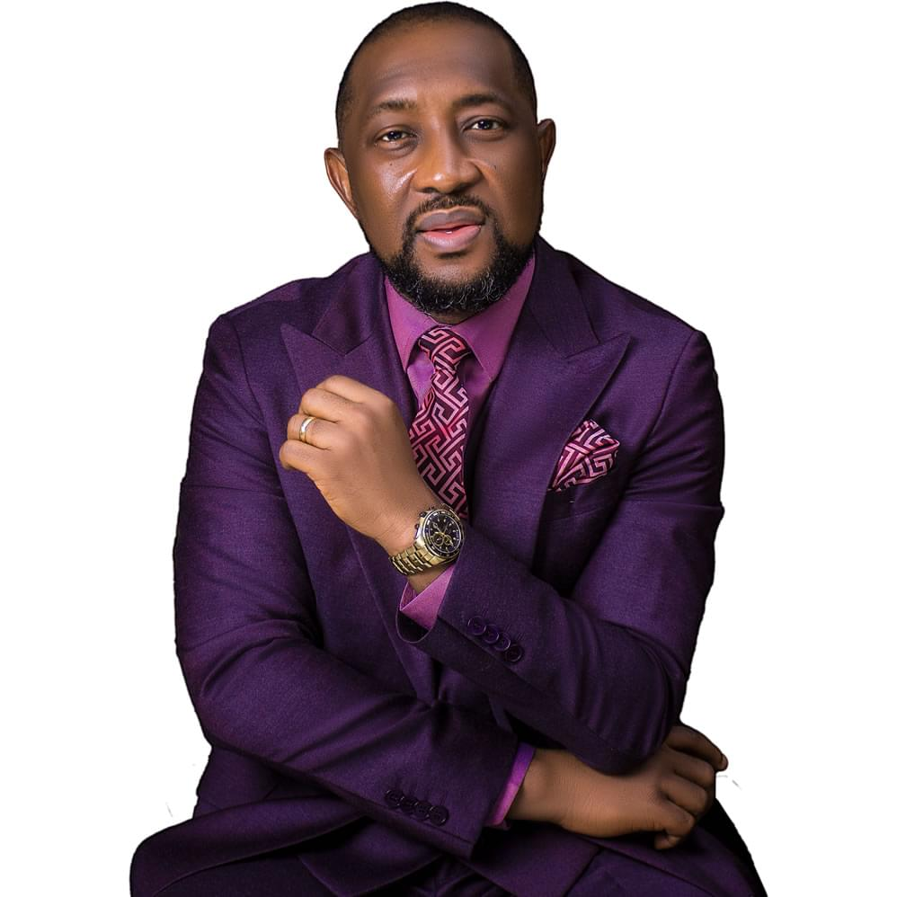 Pastor George Izunwa