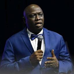 Pastor Matthew Aganren